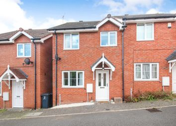 3 bed semi-detached house for sale in Vicarage Grove, Acocks Green, Birmingham B27