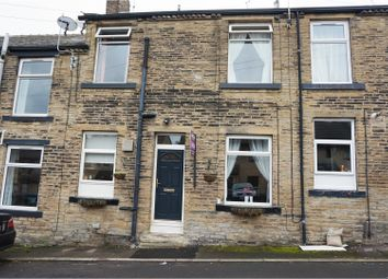 Thumbnail 2 bedroom terraced house for sale in Arthur Street, Idle