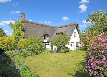 Thumbnail 3 bed detached house for sale in Stockwell Lane, Woodmancote, Cheltenham, Gloucestershire