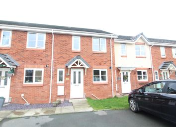 Thumbnail 2 bed terraced house for sale in Haford Cottages, Four Crosses, Llanymynech