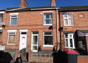 Thumbnail 2 bed terraced house for sale in The Gullet, Polesworth, Tamworth