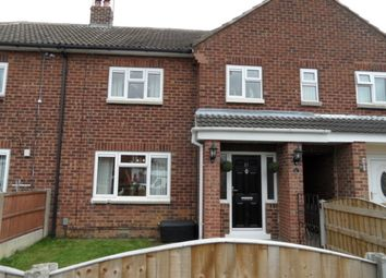 Thumbnail 3 bed property for sale in Pickering Road, Bentley, Doncaster