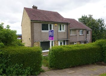 Thumbnail 3 bed semi-detached house for sale in Roxburgh Grove, Allerton