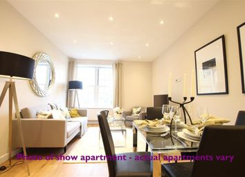 Thumbnail 1 bed flat for sale in Mulberry House, Whitchurch Road, Pangbourne, Reading