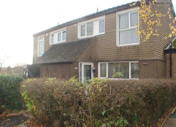 Thumbnail 2 bed terraced house to rent in Radnor Close, Rubery