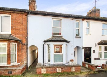 Thumbnail 2 bed terraced house for sale in Norfolk Terrace, Aylesbury