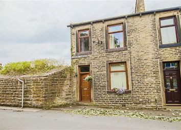 Thumbnail 3 bed end terrace house for sale in Blenheim Terrace, Foulridge, Lancashire