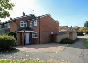 Thumbnail 4 bed property for sale in Stokes Croft, Haddenham, Aylesbury