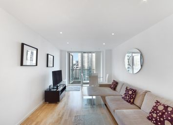 Ability Place, Millharbour, London E14. 1 bed flat