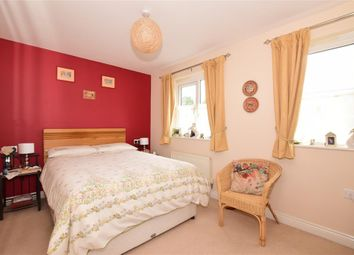 Thumbnail 3 bed terraced house for sale in Spiro Close, Pulborough, West Sussex