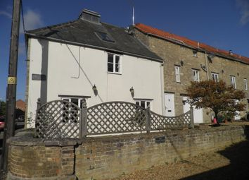 Thumbnail 3 bedroom property to rent in South Road, Oundle, Peterborough