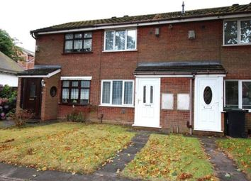 Thumbnail 2 bedroom terraced house for sale in Bean Road, Dudley