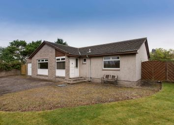 Thumbnail 3 bed bungalow for sale in Gowanhill, Rathen, Fraserburgh, Aberdeenshire