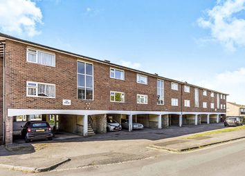 Thumbnail 1 bed flat for sale in Chidham Close, Havant