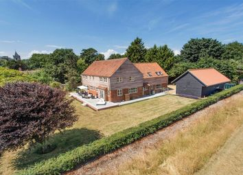 Thumbnail 5 bed detached house for sale in High Street, Ringstead, Hunstanton