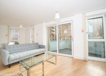 Thumbnail 2 bed flat to rent in No 1 The Avenue, Ivy Point, Bow