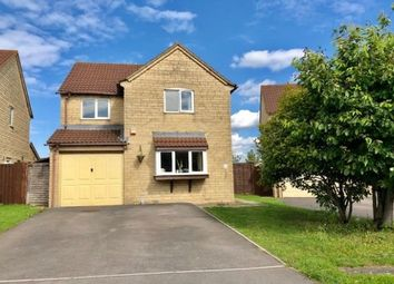 Thumbnail 4 bedroom property to rent in Cornfield Close, Bristol