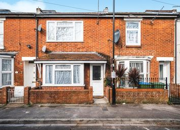 Thumbnail 3 bedroom terraced house for sale in Hartington Road, Southampton