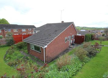 Thumbnail 3 bed detached bungalow for sale in Kestrel Way, Burton-On-Trent