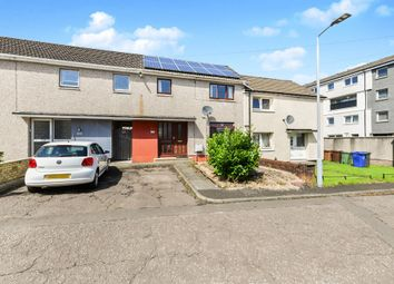 Thumbnail 2 bed terraced house for sale in Kinloch Avenue, Linwood, Paisley
