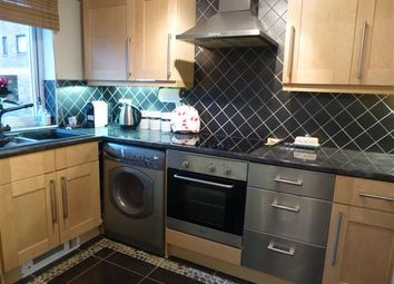 Thumbnail 2 bed flat for sale in Postern Close, York