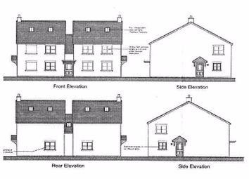 Thumbnail Land for sale in Bank Street, Coleford