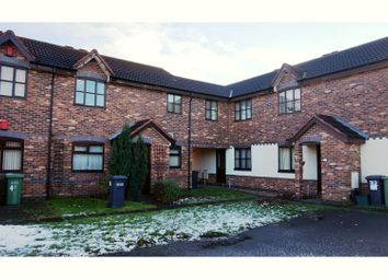 Thumbnail 1 bed maisonette for sale in Dawley Crescent, Birmingham