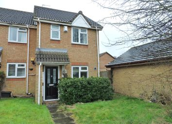 Thumbnail 2 bed end terrace house to rent in Arundel Road, Dartford