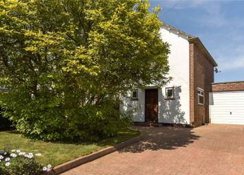Thumbnail 3 bed semi-detached house for sale in Ivinghoe Road, Mill End, Hertfordshire