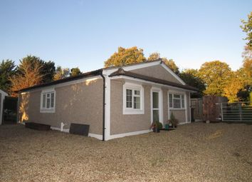 Thumbnail 2 bed bungalow to rent in Toms Lane, Kings Langley