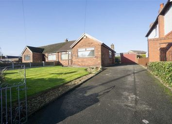 Thumbnail 3 bed semi-detached bungalow for sale in Bolton Road, Westhoughton, Bolton