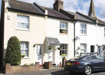 2 bed terraced house for sale in Wolsey Grove, Esher, Surrey KT10