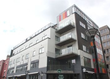 Thumbnail 2 bed flat to rent in Riverside House, Welsh Back, Bristol