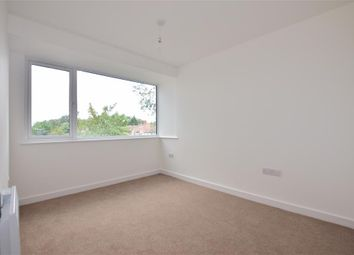 St. Edwards Way, Romford, Essex RM1. 1 bed flat