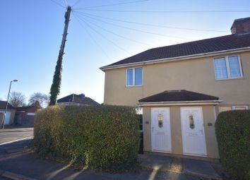 Thumbnail 1 bed end terrace house for sale in Broad Road, Kingswood, Bristol