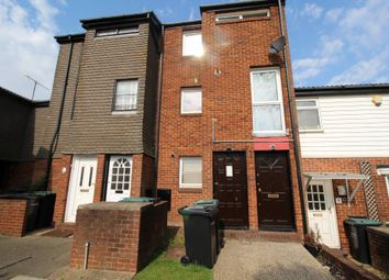 Thumbnail 2 bedroom maisonette for sale in The Hollies, Gravesend