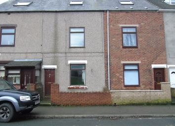 Thumbnail 3 bed terraced house for sale in Holyoake Street, Ferryhill