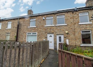 2 bed terraced house to rent in Chestnut Street, Ashington NE63
