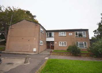 Thumbnail 1 bedroom flat to rent in Somerset Court, Llanrumney, Cardiff