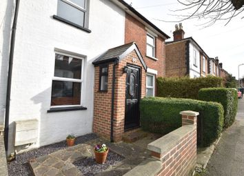 Thumbnail 2 bed terraced house for sale in Lavender Hill, Tonbridge