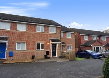 Thumbnail 3 bed terraced house for sale in Salterns Road, Crawley