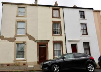 Thumbnail 3 bed terraced house for sale in Camp Street, Maryport, Cumbria