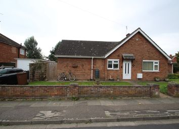 Thumbnail 2 bed semi-detached bungalow for sale in Glencoe Road, Ipswich
