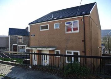Thumbnail 1 bed flat for sale in Duke Street, Blaenavon, Pontypool