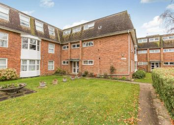 Thumbnail 2 bed flat to rent in Spring Road, Southampton