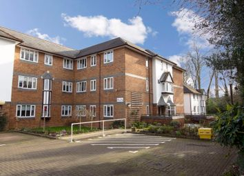 Thumbnail 1 bed flat for sale in St Catherines Court, Bishops Stortford