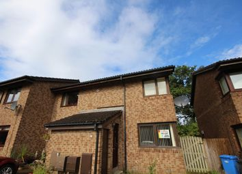 Thumbnail 2 bed end terrace house to rent in Wester Bankton, Murieston, Livingston