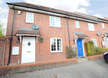 Thumbnail 4 bed end terrace house for sale in Glory Mill Lane, Wooburn Green, High Wycombe