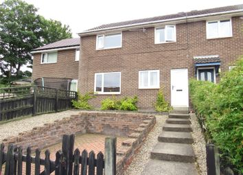 Thumbnail 3 bed terraced house to rent in Wydon Park, Hexham, Northumberland