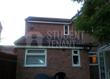 Thumbnail 6 bed semi-detached house to rent in Chervil Close, Manchester